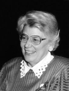 Eva Petrik (© Katholische Aktion der Erzdiözese Wien)