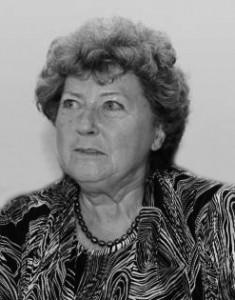 Eleonora Hostasch (© ÖNB/ Bildarchiv)